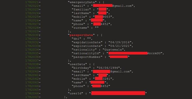 firebase database security
