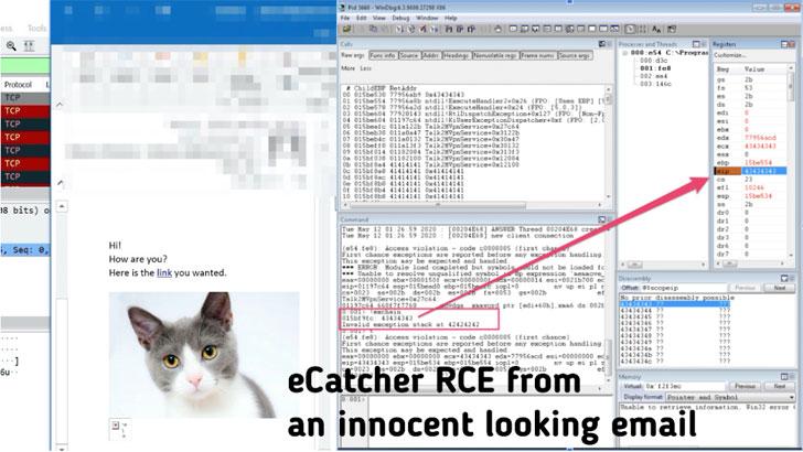 hacking vpn server