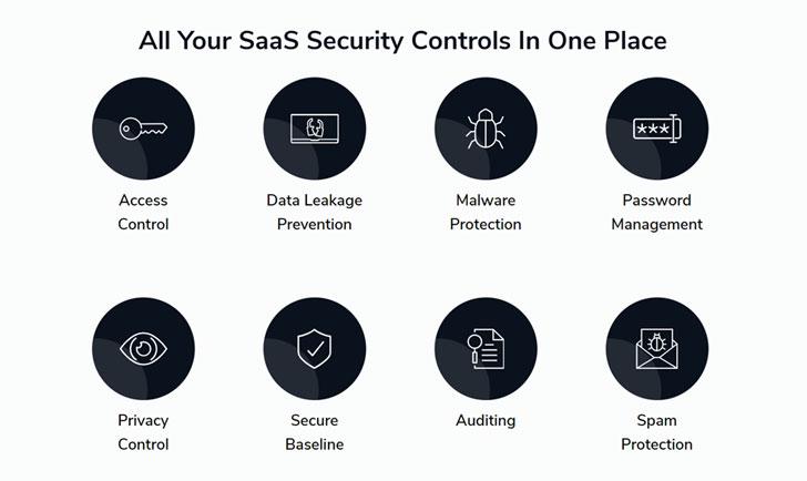 saas security software