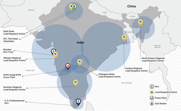 India China Cyberwar