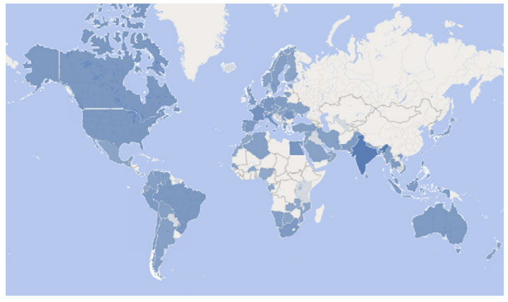 malware map live