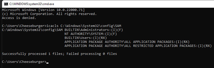 windows-linux-hacking